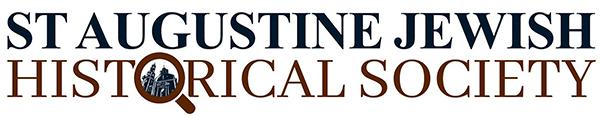 St Augustine Jewish Historical Society